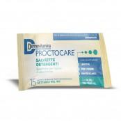 Protocare Salviette detergenti 15 pz.