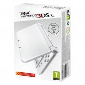 Console New Nintendo 3DS XL bianco 2208449