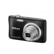 FOTOCAMERA DIGITALE COMPATTA  NIKON  CoolPix A100
