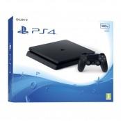 Playstation 4 Slim 500 GB nero 9845454