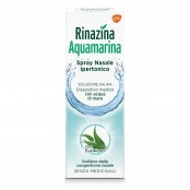 Rinazina Aquamarina spray nasale 20 ml