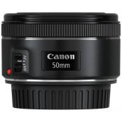 OBIETTIVO PER FOTOCAMERA DIGITALE  CANON  EF 50mm f/1.8 STM