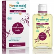 Olio da massaggio Bio Snellente 100 ml