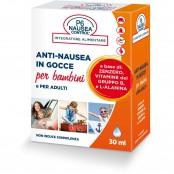 Anti-nausea in gocce per bambini e per adulti 30 ml