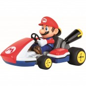 Radiocomando Mario Kart Racer With Sound 1:16