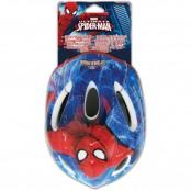 Caschetto bici Spiderman