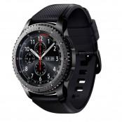 Smartwatch nero Gear S3 Frontier 4 GB nero SM-R760NDAAITV
