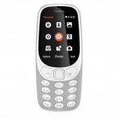 Cellulare 3310 Dual Sim GSM grigio A00028239
