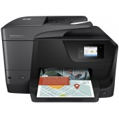 STAMPANTE MULTIFUNZIONE  HP  OfficeJet Pro 8715 All in One