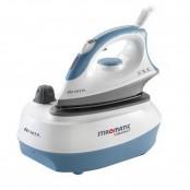 Ferro da stiro a caldaia Stiromatic Compact 6253 bianco/blu
