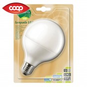 Vivi Verde Lampada LED Globo E27 14,5W