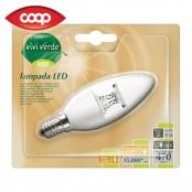 Lampada LED Candela E14 5.5 W