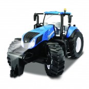 Trattore New Holland radiocomandato