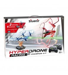 .HYPERDRONE RACING CHAMPION immagine thumbnail