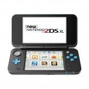 Console New Nintendo 2DS XL nero/turchese 2209249
