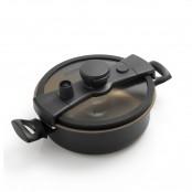 Tegame a bassa pressione +Cook Ø 24 cm