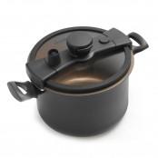 Pentola a bassa pressione +Cook Ø 24 cm