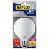 Lampadina LED Globo G95 12W E27 3000K LCGG770