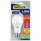 Lampadina LED Goccia A60 13,5W E27 3000K LCG7100D