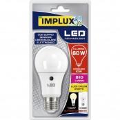 Lampadina LED Goccia A60 10W E27 3000K LCG760S