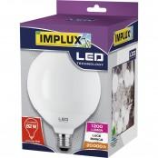 Lampadina LED Globo G120 15W E27 6500K LFGG780