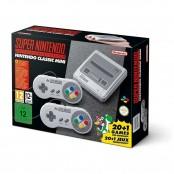 Console Nintendo Classic Mini Super Nintendo Entertainment...