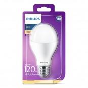 Lampadina LED Bulb goccia 120W E27 2700K non dim LED120SM