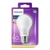Lampadina LED goccia Classic in vetro 60W E27 2700K non...