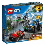City Duello fuori strada 60172