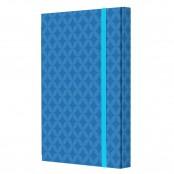 Portaprogetto Metal D3 blu