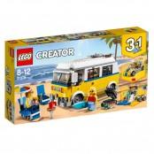 Creator Surfer van giallo 31079