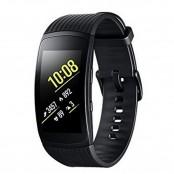 Smartband Gear Fit2 Pro 4 GB Large nero SM-R365NZKAITV