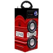DOCKING STATION - CASSE MP3  MAJESTIC  TS 79BT USB/SD/AX
