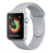 Smartwatch Apple Watch Series 3 8 GB argento MQL02QL/A