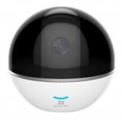 Telecamera di sorveglianza da interno C6T Wi-Fi/LAN ...