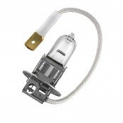 Lampada alogena H3 Original 12V 55W