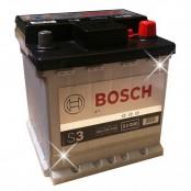 Batteria di avviamento S3000 40AH DX