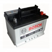Batteria di avviamento S3004 53AH DX