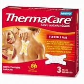 Fasce autoriscaldanti a calore terapeutico Flexible 3 pz.