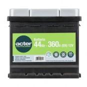 Batteria 44Ah Dx 360A
