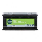 Batteria 100Ah Dx 850A