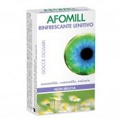 Gocce oculari rinfrescanti monodose 10 pz x 5 ml