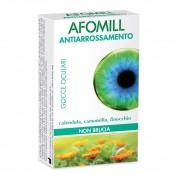 Gocce oculari antiarrossamento monodose 10 pz x 5 ml