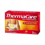 Fasce autoriscaldanti a calore terapeutico per schiena 2 pz.