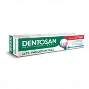 Gel parodontale con Clorexidina 0.50%