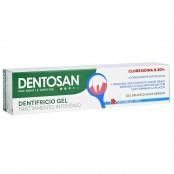 Dentifricio Gel Trattamento Intensivo con Clorexidina 75 ml