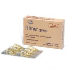 D-FILME GYNO 6 OVULI VAGINALI immagine thumbnail