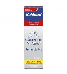 P-KUKIDENT ANTIBATT CREMA 47G immagine thumbnail