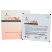 Sil Lamine sottili e sterili di silicone e vitamina E -...