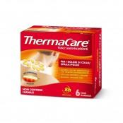 Fasce autoriscaldanti a calore terapeutico per collo,...